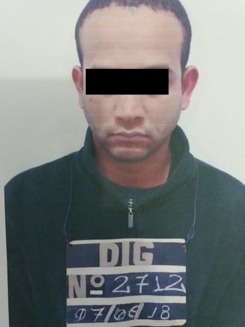 DIG DE REGISTRO-SP PRENDEM HOMEM QUE PRATICOU SÉRIE DE CRIMES CONTRA IDOSOS