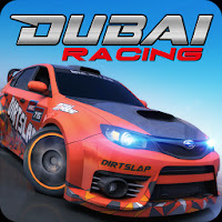 Dubai Racing 2 Apk Download for Android