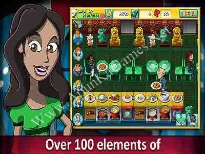 Cooking success 3 academy recipe full for version download free
