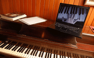 piano fun học và dạy piano qua mạng internet