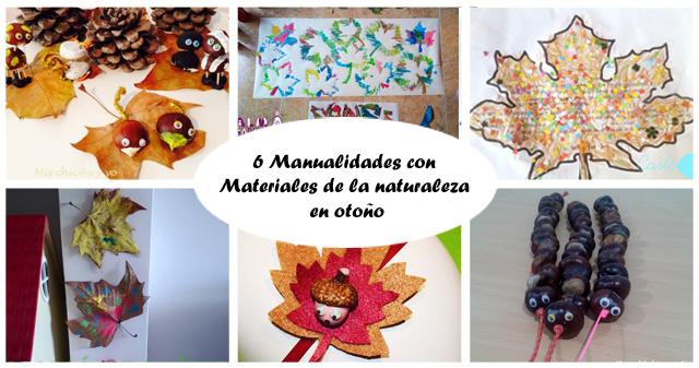 Manualidades-infantiles-naturaleza-en-otoño