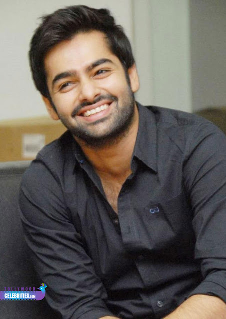 Ram Next Movie Titled As Crazy Feeling