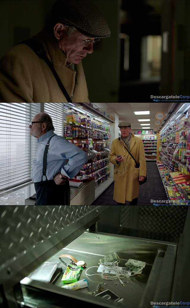 Norman (2016) HD 720p Español Latino Dual