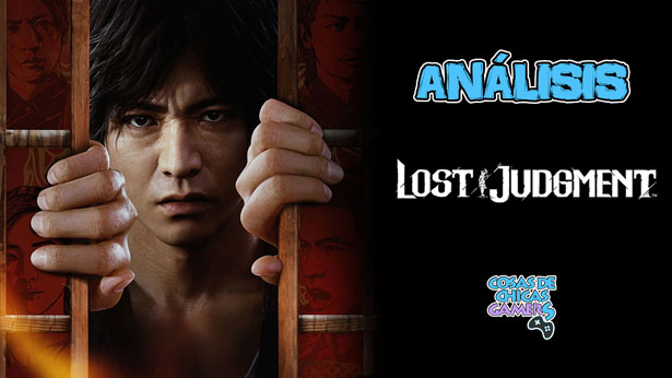 Análisis de Lost Judgment para PS5