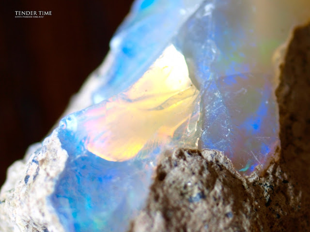 opal Wello Valley Ethiopia
