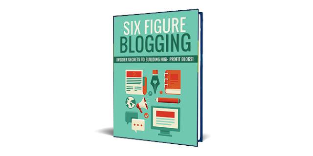 Download Six Figure Blogging PDF