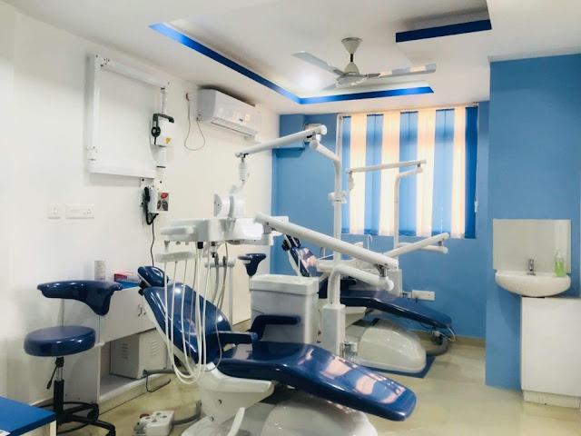 Dapatkan Klinik Gigi Terbaik dan Terpercaya di SehatQ.com