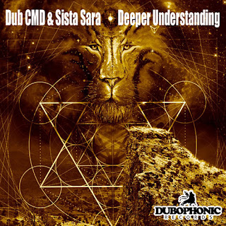 Dub Cmd & SistaSara / Dubophonic Records / 2019