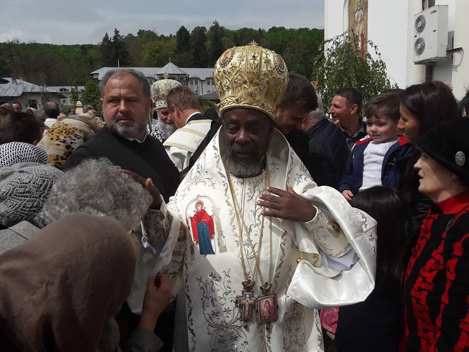 634f3727 Orthodox Christian Initiative for Africa: Βishop Innocentios of ...