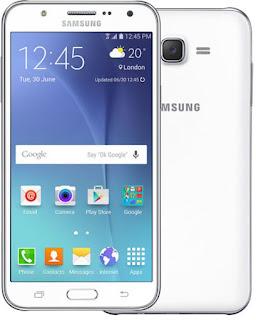 Cara Root Dan Instal TWRP Samsung Galaxy J7 2015, 2016, Prime Dan Pro Dengan Magisk 1