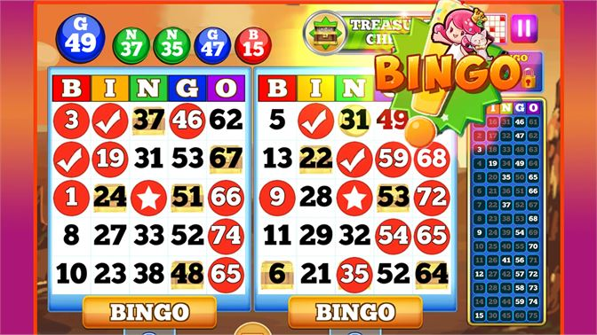 Bingo! Super Lucky Casino