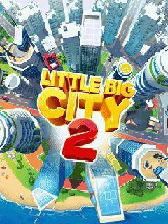 Game Java Terbaik Little Big City