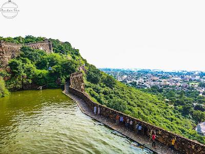 Chittorgarh Day Trip