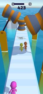 Fun Race 3D اندرويد