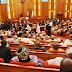Senate Screens President Buhari's REC Nominees