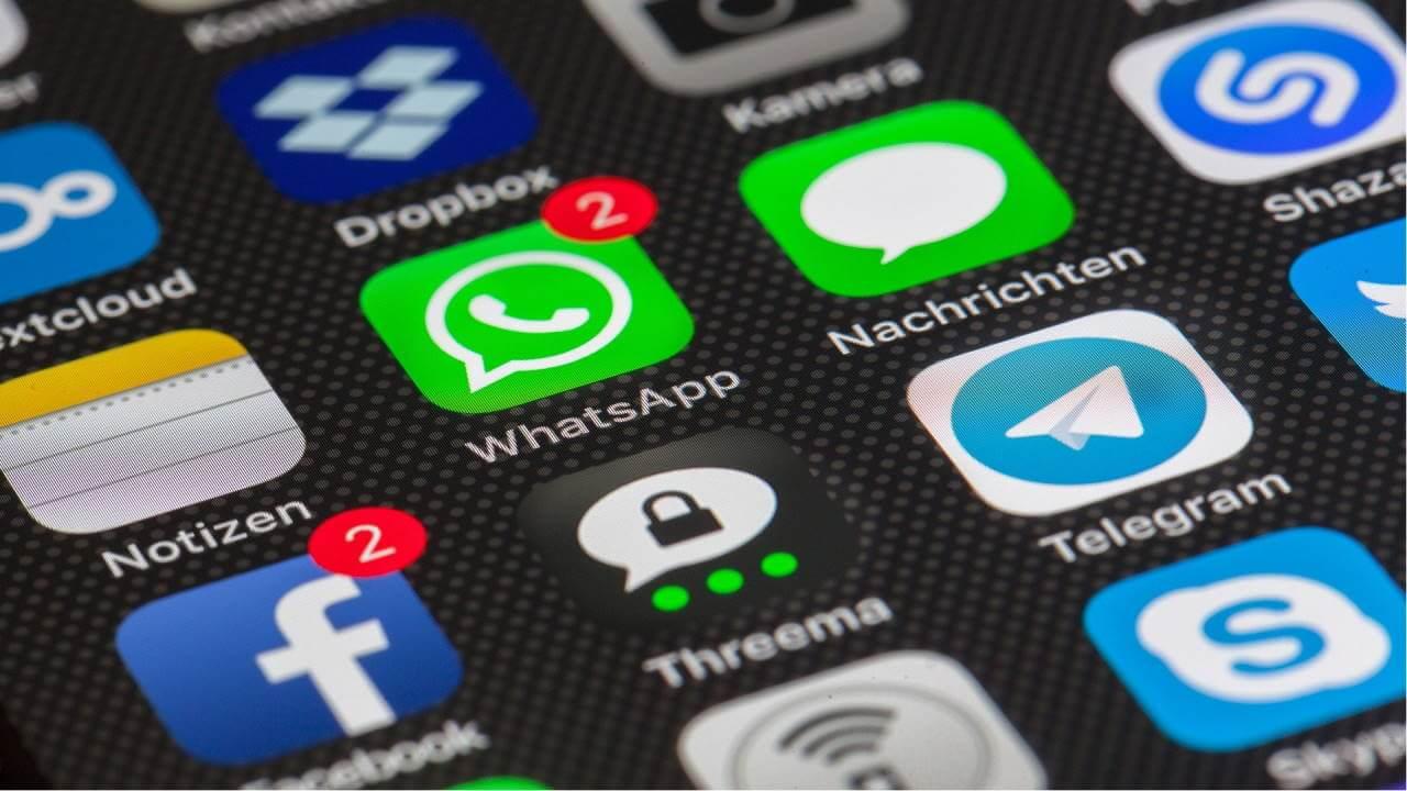 7 Aplikasi Chat Terbaik Untuk Android & iOS