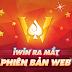 Wap chơi đánh bài iWin Online trực tiếp không cần tải và cài đặt