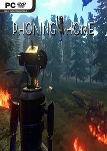Phoning Home PC Full Español