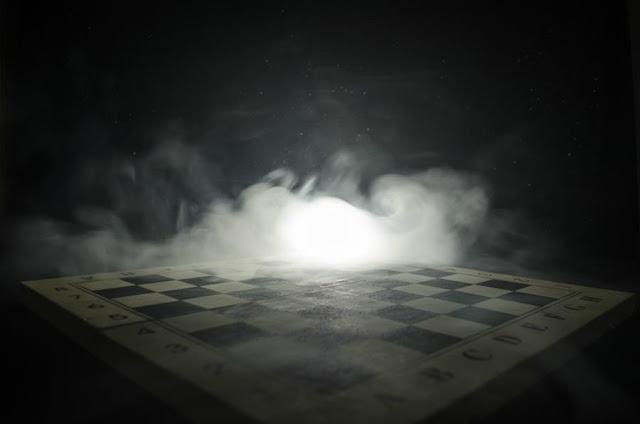 Διαπραγμάτευση στην ομίχλη