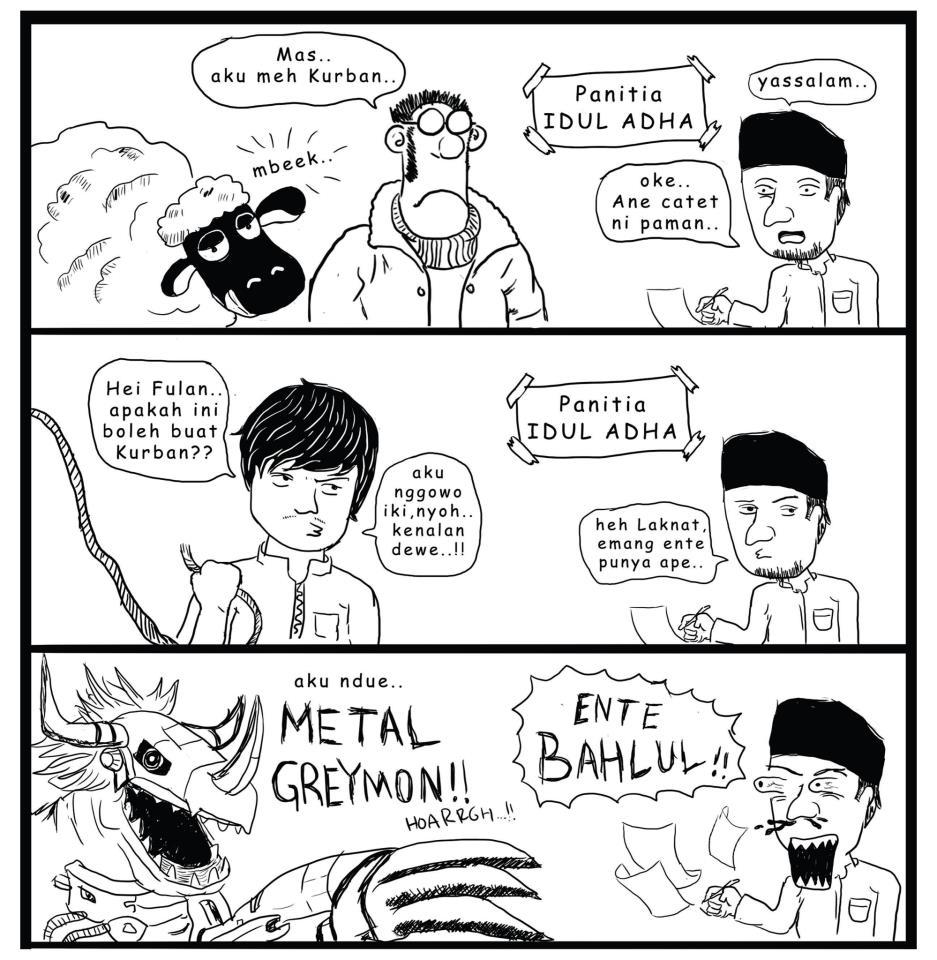 Info Dunia Komik Ngakak Abis Nih