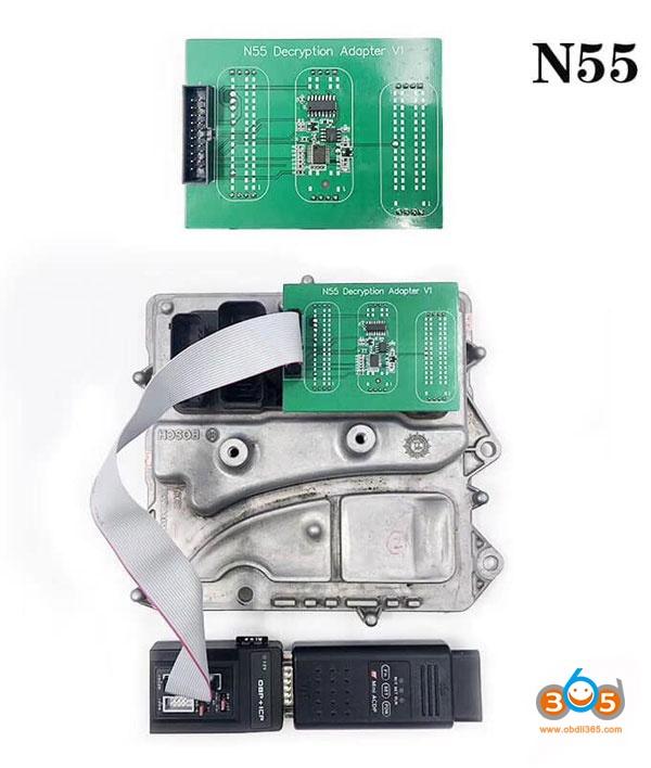yanhua-acdp-n55-interface-board