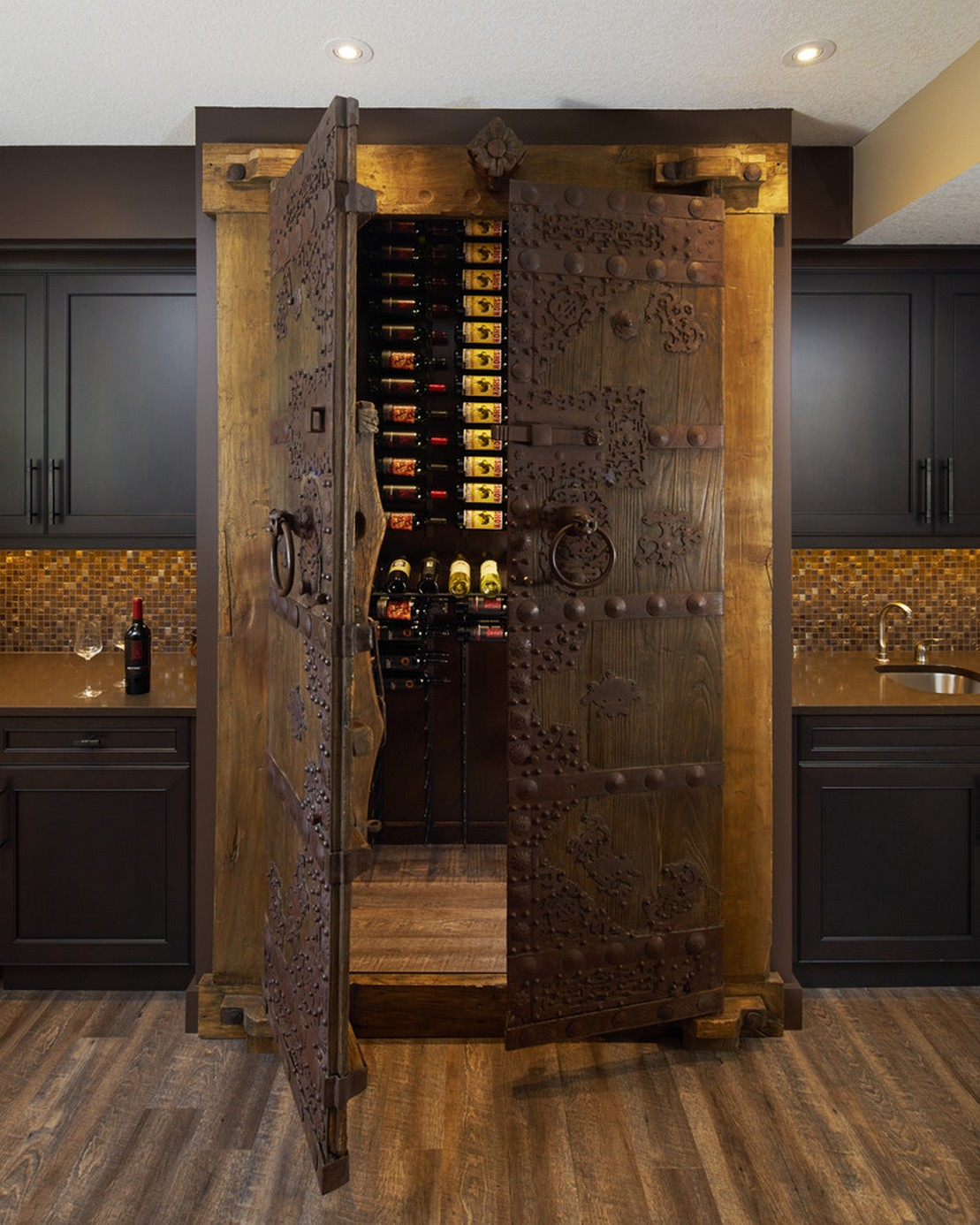 Perfect Decor Concept of Cellar You Must See