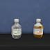 TS4 & TS3 Glucose Drink