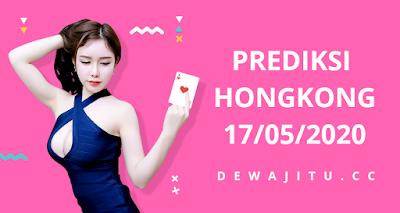 Prediksi HK Sabtu 17 Mei 2020