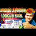 😱🧠 Como utilizar la FUNCIÓN SI y SI ANIDADA en Excel - ✅❎ [ EJERCICIOS con la Función SI ]