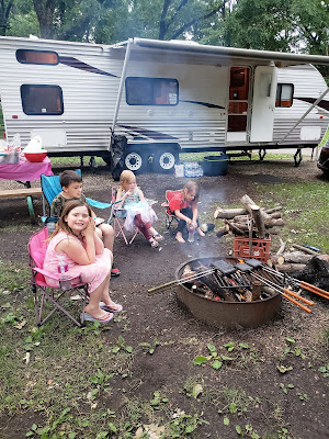 How to Create Your Own Family Adventure - Rent a Camper