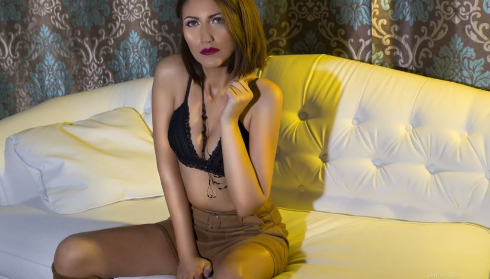 HazelAyaana Model GlamourCams