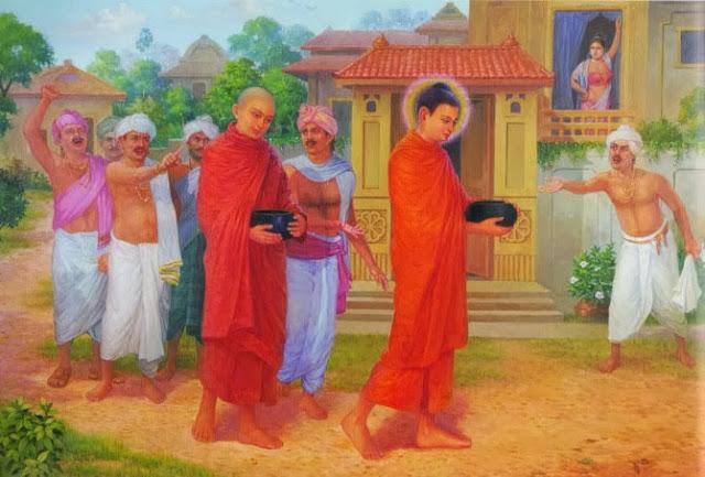 Đạo Phật Nguyên Thủy - Kinh Tăng Chi Bộ - Trừ khử sân hận