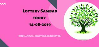 Lottery Sambad Today