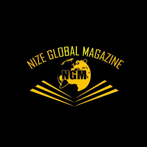 NIZE GLOBAL MAGAZINE