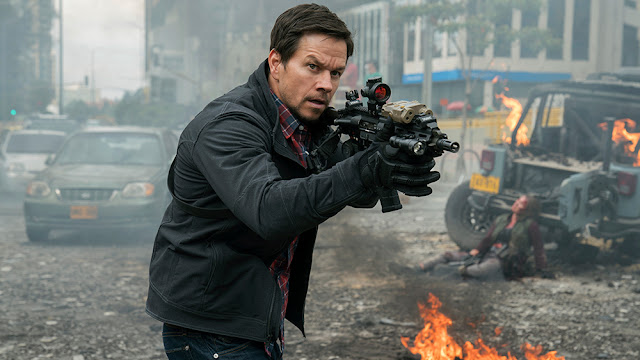 Mile 22 2018 Movie Download