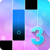 Magic Tiles 3 MOD APK v1.7.2 Original Version for Android Terbaru 2017 Gratis