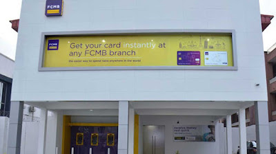 fcmb building photo pic pix image