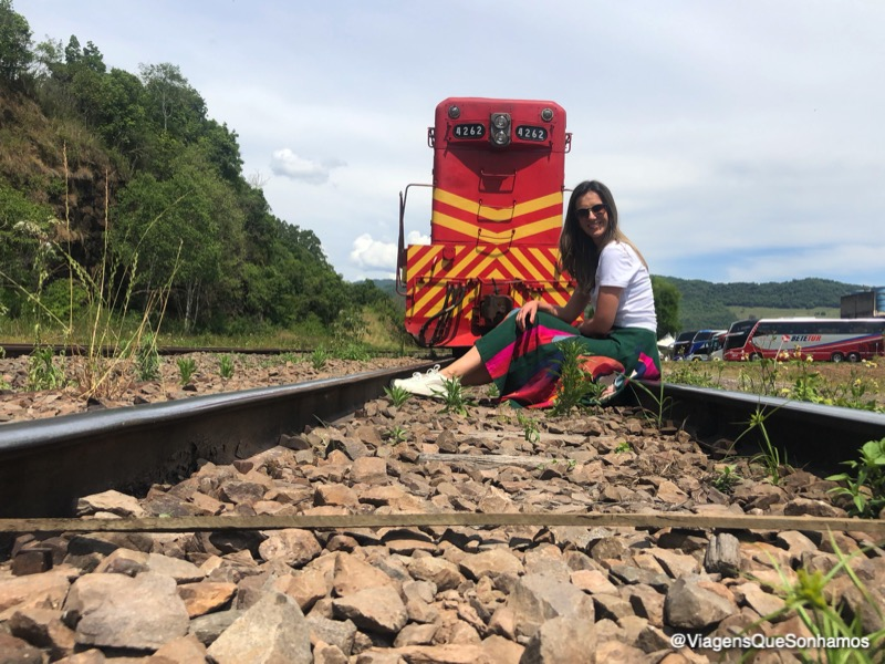 trem dos vales