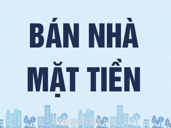 Bán nhà mặt phố Bát Sứ, Hoàn Kiếm, Hà Nội, 3 tầng, DT 100m2, MT 5m, SĐCC, 2015