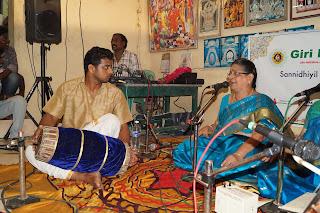 Sannithiyil Sangeetham 7