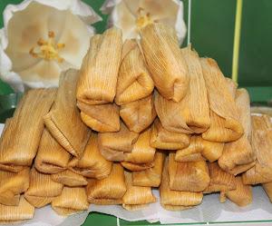 Tamales en México: Origen e Historia