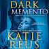 #audiblereview #fivestar - Dark Memento  Author: Katie Reus  Narrated By: Heather Costa, Jeffrey Kafer   @katiereus