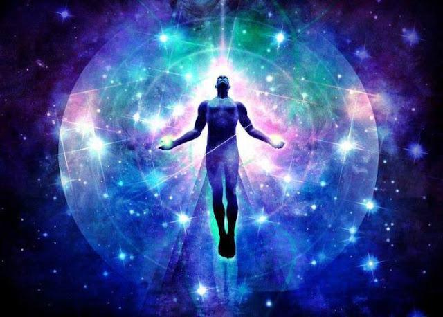 Quá trình và triệu chứng khi cơ thể bạn được nâng cấp thăng thiên