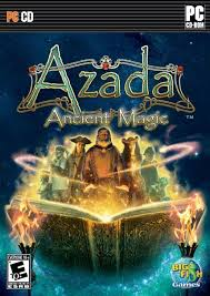Azada Ancient Magic Pc Game   Free Download Full Version