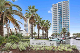 Gulf Shores Condo For Sale and Vacation Rentals, Bel Sole Real Estate