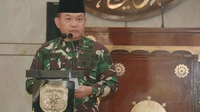 FP1 Bongkar Rahasia Pertemuan dengan Pangdam Jaya 18 November