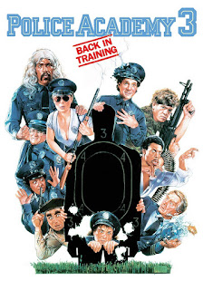 Police Academy 3: Back in Training โปลิศจิตไม่ว่าง 3