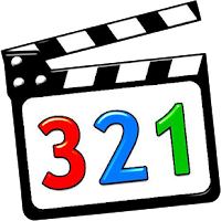 Media Player Classic - Home Cinema Logo Image