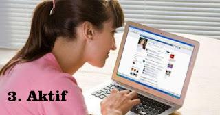 Aktif berbagi info dagangan agar Sukses berjualan Online