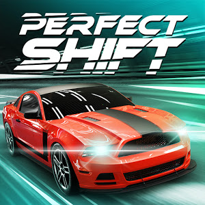 Perfect Shift v1.1.0.8556 MOD APK+DATA